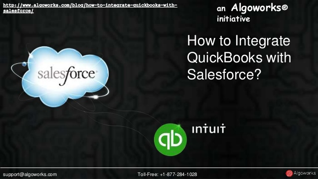 Quickbooks Integration with Salesforce – Tips from Certified Consultants