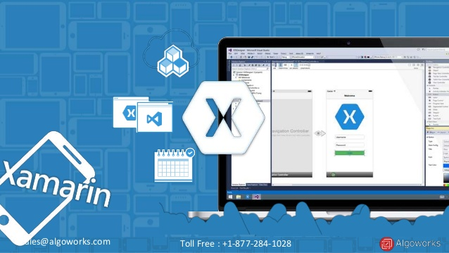 Why Should Enterprises Use Xamarin For App Development?