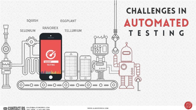 Mobile Automation Testing – 8 Reasons Your Testing May Go In Vain
