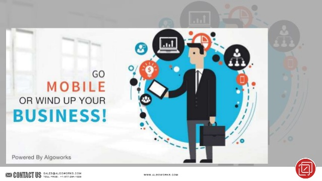 5 Reasons Why You Should Mobile Enable Your Sales-Reps