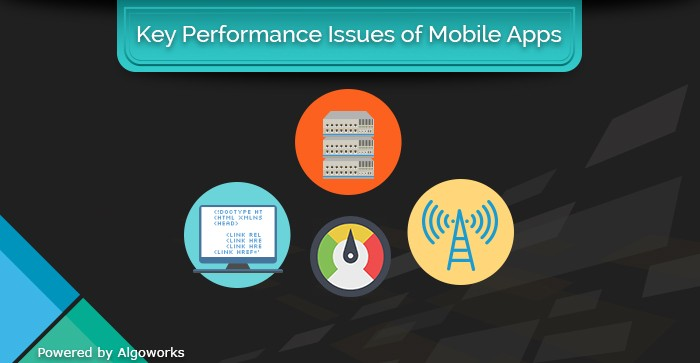 Major Reasons Behind Poor Performance Of An Application