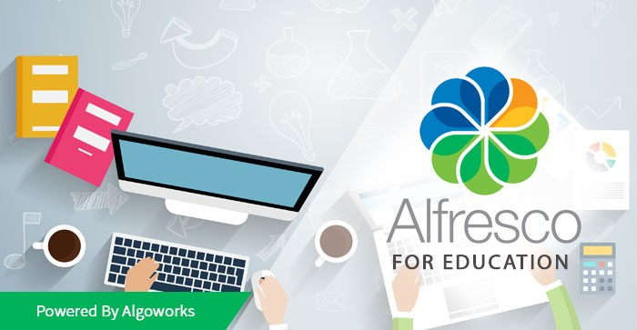 How Alfresco Can Improve The Efficiency Of Education Sector?