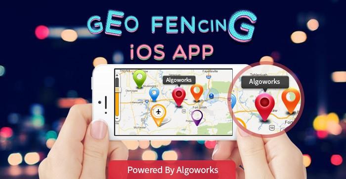 Location Aware iOS Apps : A Closer View