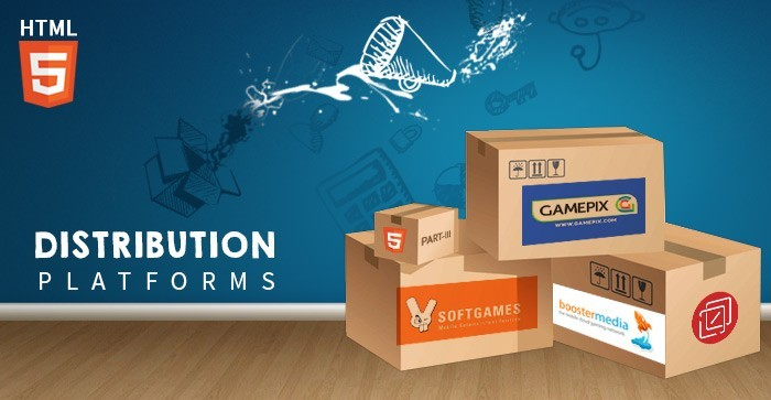 5 Best Distribution and Monetizing Platforms for HTML5 Games