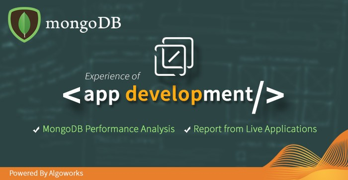 MongoDB Performance Report from Live Applications