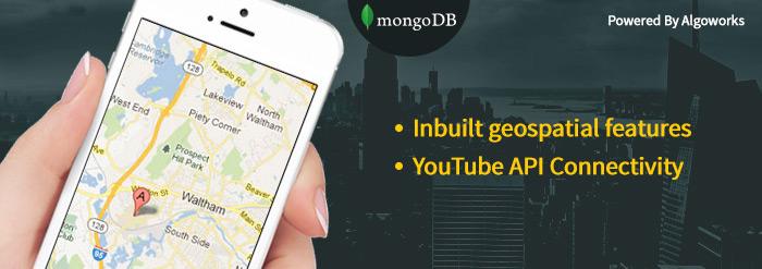 MongoDB Apps