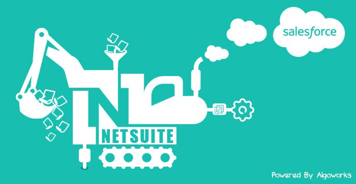 NetSuite and Salesforce Integration using Restlet