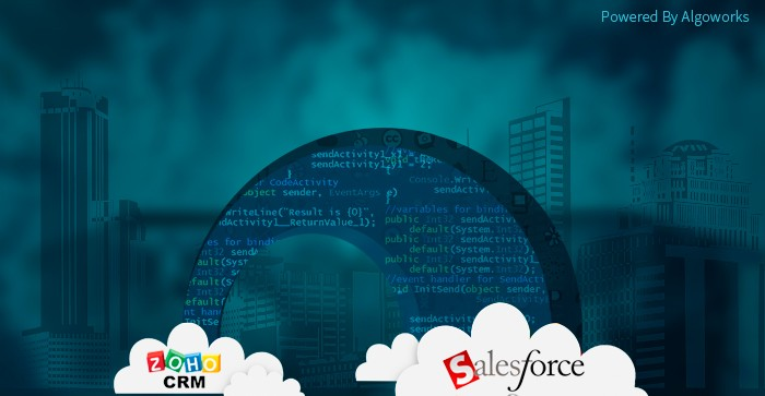 How to Migrate from ZohoCRM to Salesforce?