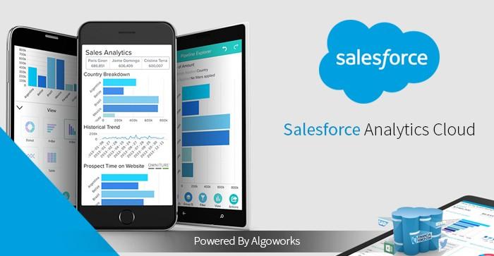 Salesforce Wave: The new Salesforce Analytics Platform