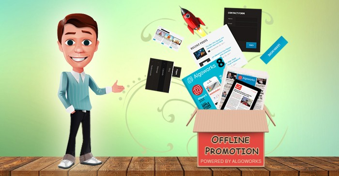 A Complete Guide to Offline App Promotion