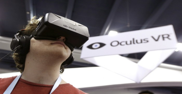 Facebook to Buy Virtual Reality Goggle Maker Oculus VR for $2 Billion