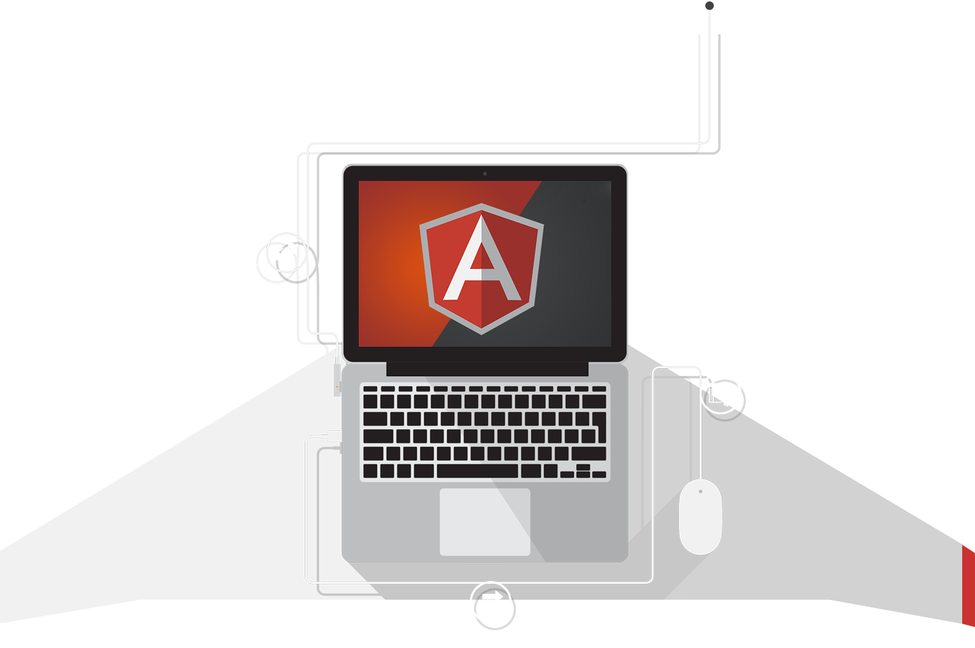 AngularJS Development Features
