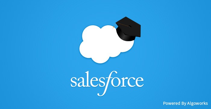 Role of Salesforce CRM in Institutional Operations