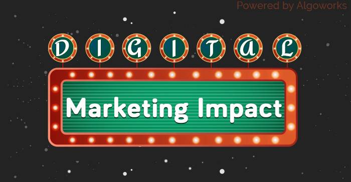 Digital Marketing Trends 2016   An Infographic