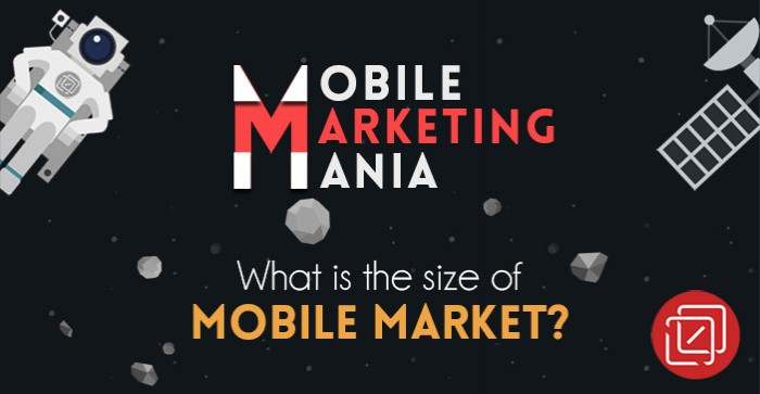 Mobile Marketing Mania | An Infographic