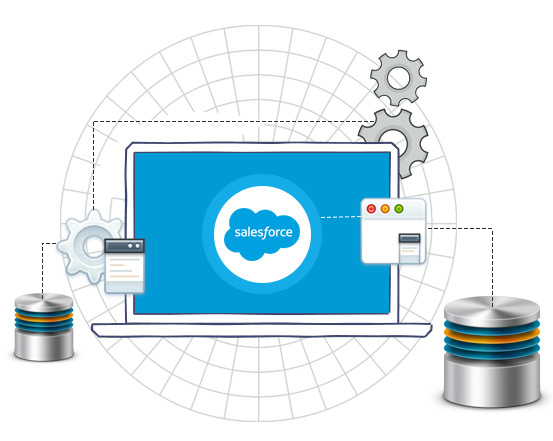 Salesforce Integration Consulting Services