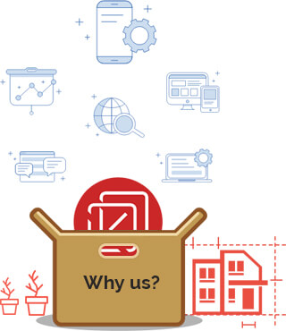 Frontend Designing Services
