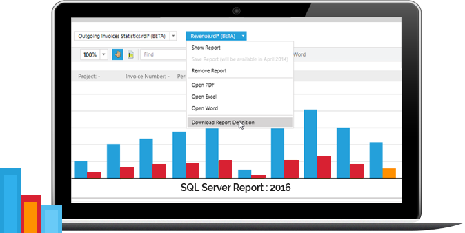 SQL Server Reporting Solutions