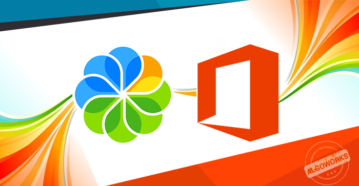 How To Integrate Alfresco With Microsoft Office?