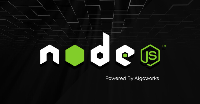 Developing Enterprise Applications Using Node.js