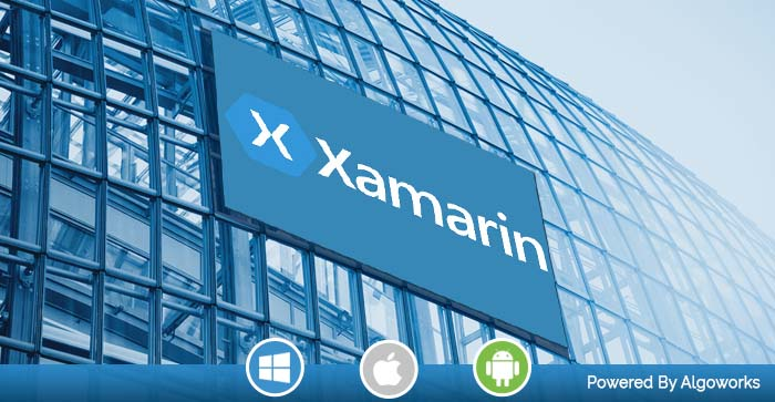 Development Of Native UI Mobile Applications Using Xamarin Forms