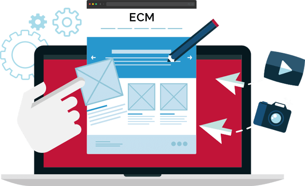 ECM Consulting Services