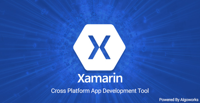 Xamarin – Cross Platform App Development Tool | An Infographic