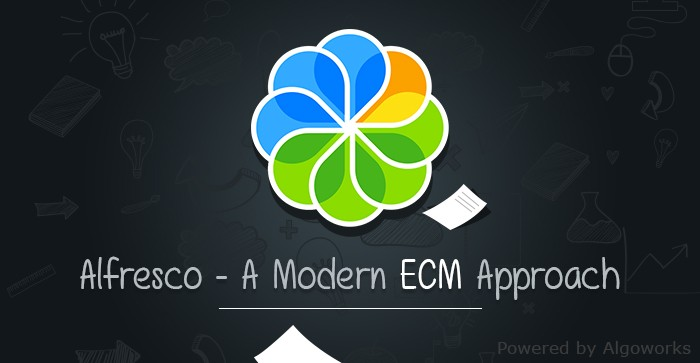 Haven't Switched To ECM Yet? Think About Alfresco!