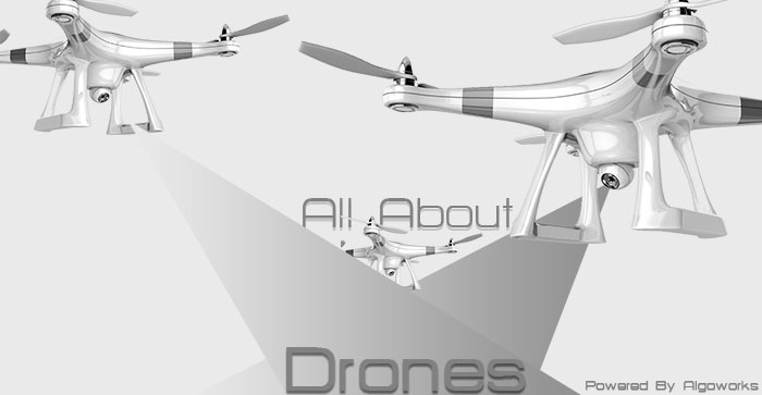 Future of Digital World – Drones or Mobile Apps?