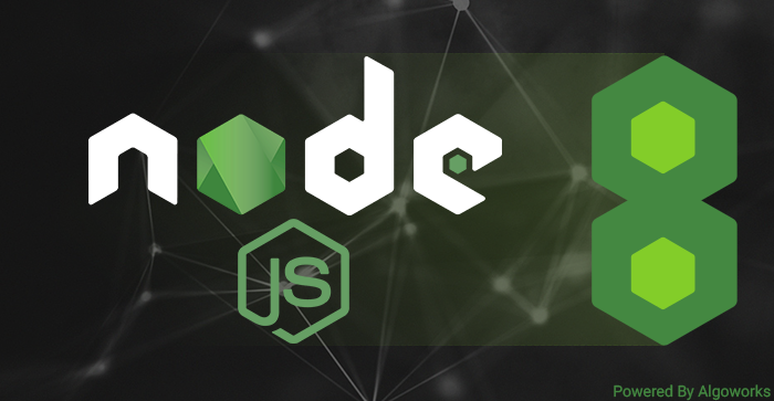 Node.js 8.0 – Awesome Features To Look Out For