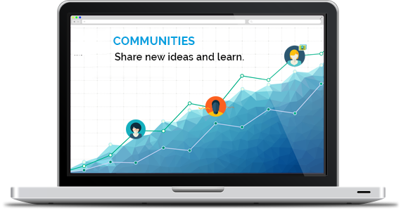 Salesforce Community Cloud Services