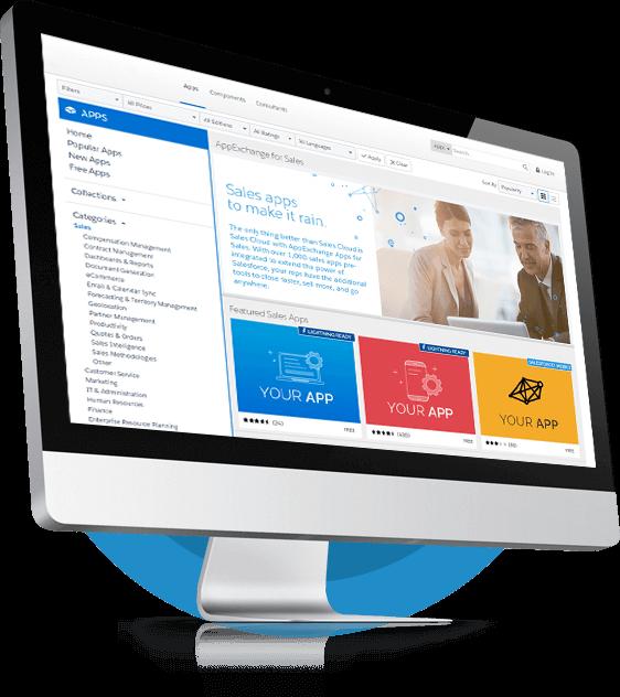 Salesforce Appexchange Experts