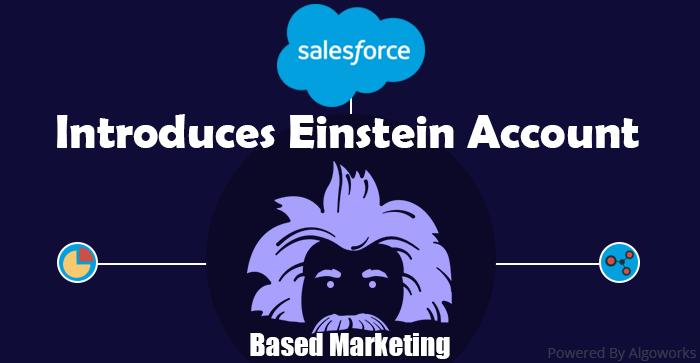 Salesforce Einstein ABM – Revolutionizing B2B Sales and Marketing