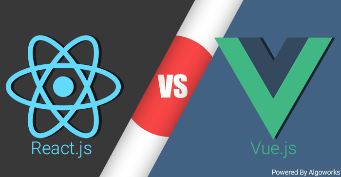 React JS vs Vue JS – Which Javascript Framework To Use?