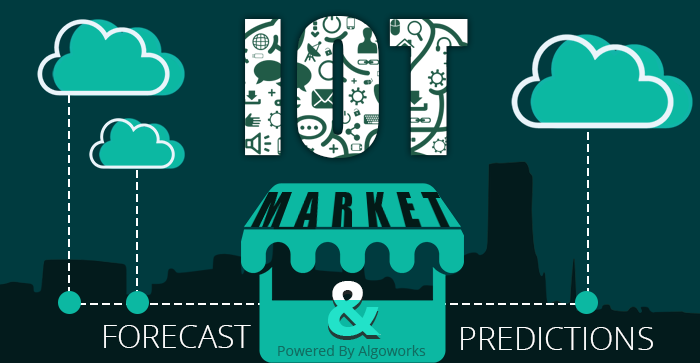 IoT Market – Forecast & Predictions | An Infographic