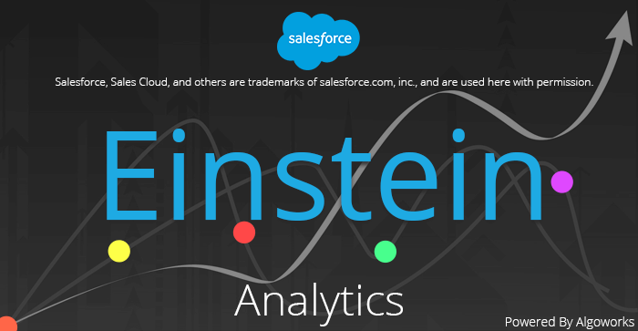 Salesforce Einstein Analytics: Powered By AI