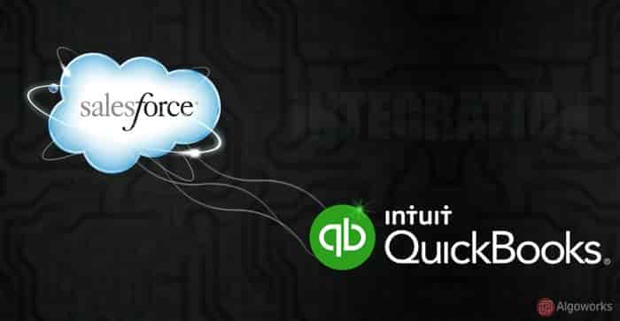 How to Integrate QuickBooks with Salesforce?