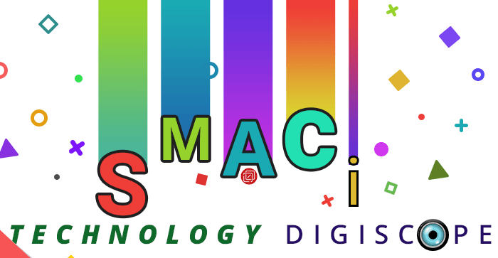 SMACi – Technology DigiScope   An Infographic