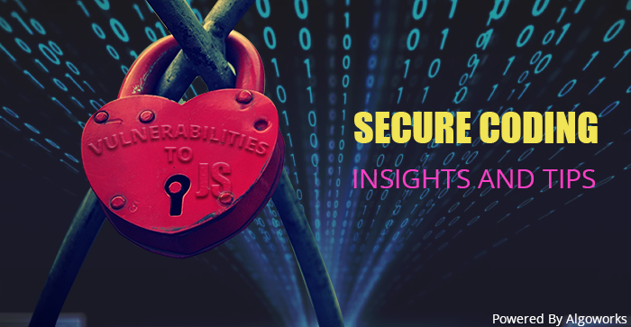 Security Concerns With Javascript Development – Secure Practices And Tips