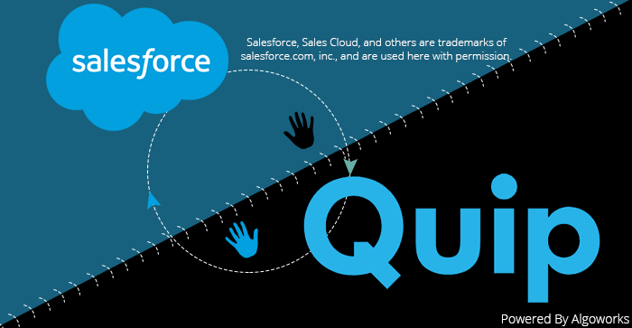 Salesforce And Quip Integration – Enhance Your Sales