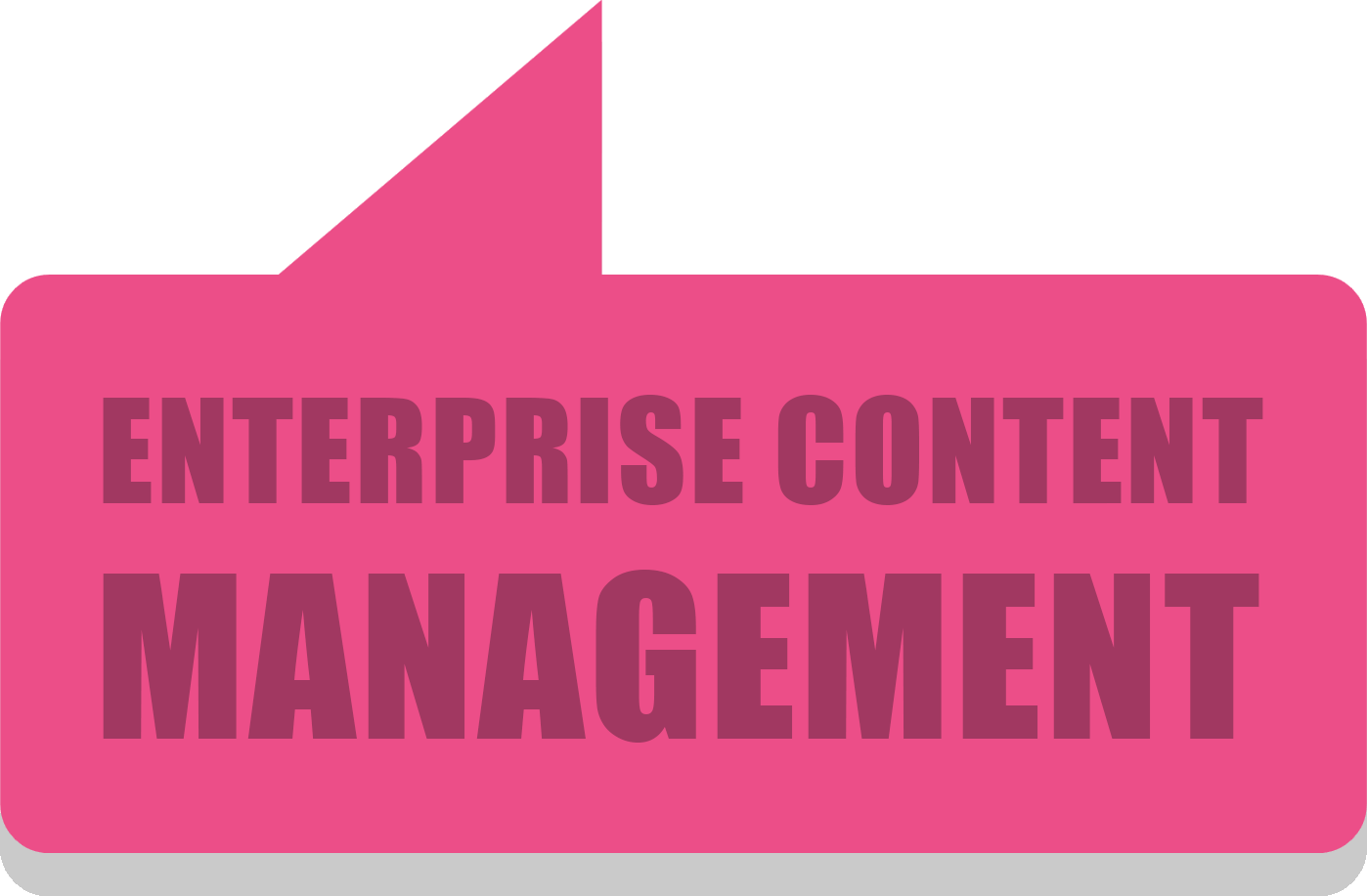 Enterprise Content Management solutions