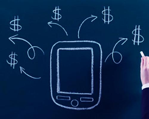 Monetizing Apps