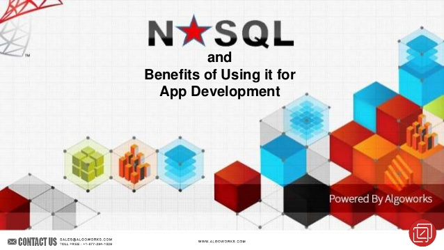 What Is NoSQL And Benefits Of Using It For App Development?