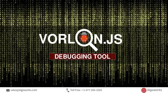 Why You Need To Use Vorlon.JS For Your Next JavaScript Projects?