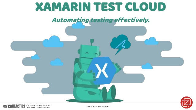 Xamarin Test Cloud – Automating Testing Effectively