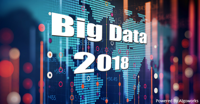 6 Top Notch Big Data Trends of 2018!