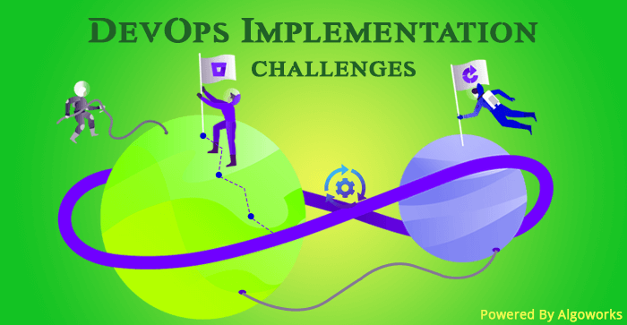 Top 5 DevOps Implementation Challenges!