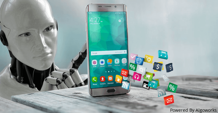 How Artificial Intelligence Impacts The Mobile App Development!