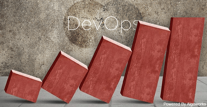 DevOps Implementation Failure. Save It Before You Fail It!