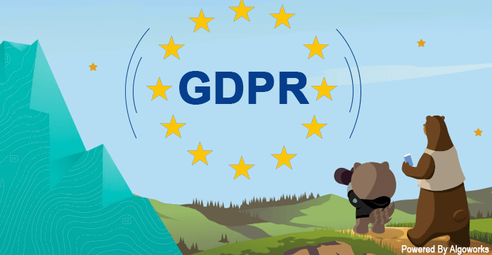 What Happens When Salesforce Meets GDPR?
